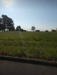 Vende ou troca por carro, terreno quitado em Barbosa Ferraz-Pr