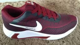 Nike pegasus,top de linha, produto de excelente qualidade