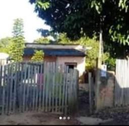 Vendo casa no Palheiral pra vender logo 35 mil