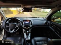 Chevrolet cruze LTZ hatch 2014. 50 mil