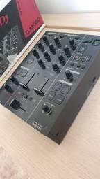 Mixer Pioneer Djm 350 Conservado