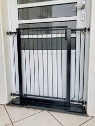 Portão de Proteção com Extensor