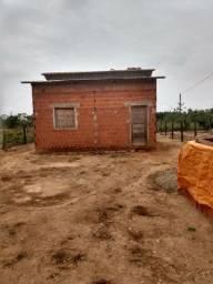 Vila acre Casa na estrada bem fica a 2 km da ac40