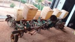 Plantadeira Convencional Agrícola