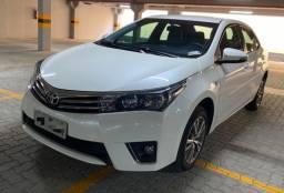 Corolla Xei 2.0 Flex Aut 2015