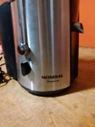 Juicer extractor Mondial Premium