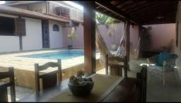 Casa praia do Itágua