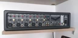 BEHRINGER EUROPOWER PMP518M MIXER AMPLIFICADO<br><br>