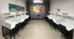 Sala comercial baratíssima para até 5 pessoas no Rio de Janeiro
