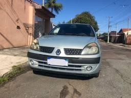 Clio EXP 1.0 2004