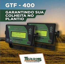Monitor de Plantio 2020 - GPS