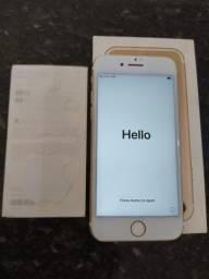 Iphone 7 Gold 256 GB - Original - Excelente Estado
