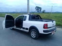 Volkswagen Saveiro 1.6 Cross Cab. Estendida 2p