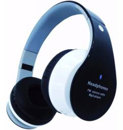Fone de Ouvido Headphone Bluetooth Celular