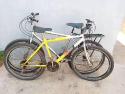 Vendo 2 bikes por 360