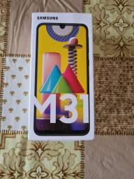 Samsung Galaxy Black M31