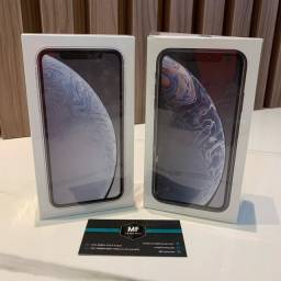 iPhone XR 64Gb / novos