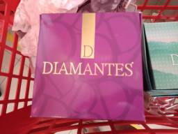 Kits Diamantes com o menor valor