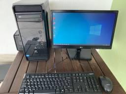 Computador completo i3 4 geração 4gb
