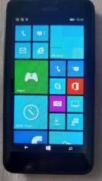 Smartphone Nokia Lumia 630 (Relíquia)