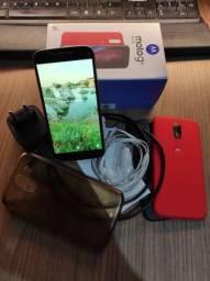 Motorola Moto G4 Plus 100% funcionando