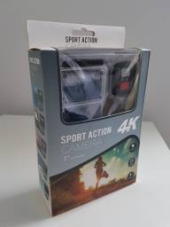 Camera go pro Sport Action 4k