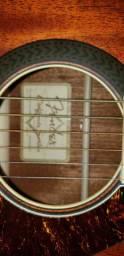 Violão Fender 096 8300 Tim Armstrong Hellcat
