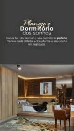 Dormitório Planejado Com o Melhor Custo x Beneficio !!!