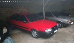 Ford Versailles 1992
