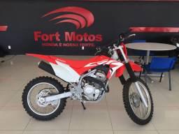 CRF 250 F 0 KM