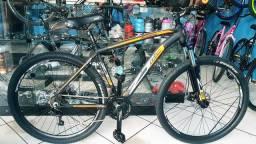 4 modelos de bicicletas aro 29 . Novas . Peças Shimano.  PROMOÇÃO!!
