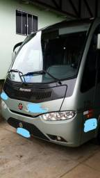 Micro ônibus Senior Semi leito Volks
