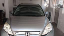 Crv lx 2008