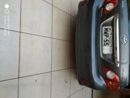 Corolla 2010/ 2011 automatico banco de couro