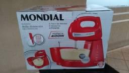 Batedeira Mondial 400w de potência nova lacrada!