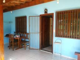 Vende casa no Balneário das gaivotas em Itanhaém
