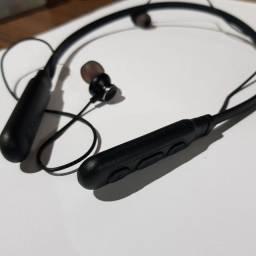 Fone de ouvido Bluetooth original