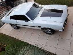 Maverick 75 4cc