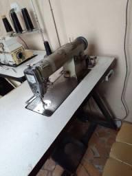 Máquina de costura RETA - INDUSTRIAL