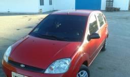Fiesta hatch 2005