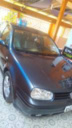 Golf 2001 Completo