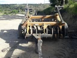 Grade aradora 16x26