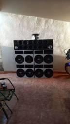 Audiotec taramps eros ultravox hard power