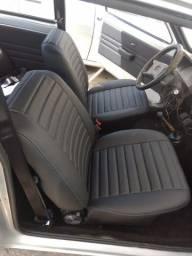 Forração do interior para o Chevette 79