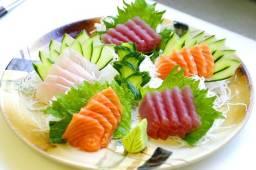 Vagas de empregos para Sushiman e Auxiliar de Sushiman
