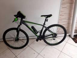 Bike Groove Hype nova OPORTUNIDADE
