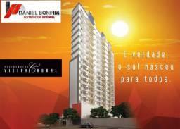 Lançamento prédio em construção no bairro Esplanada ( pagamento parcelado)
