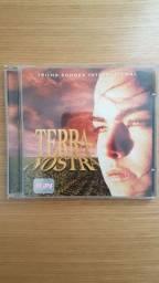 CDs Música Brasileira e Novelas MPB