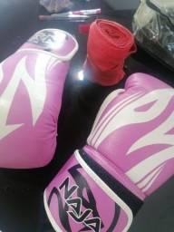 Luvas box naja