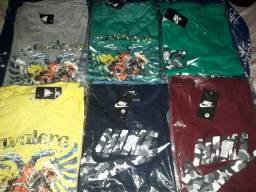 Camisas 25reais